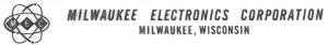 Company Logo Original 1954