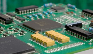DFM 2 Electronics Contract Manufacturing Assembly PCB EMS Outsourcing