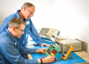 DFT Engineers1 Electronics Contract Manufacturing PCB Assembly EMS Outsourcing